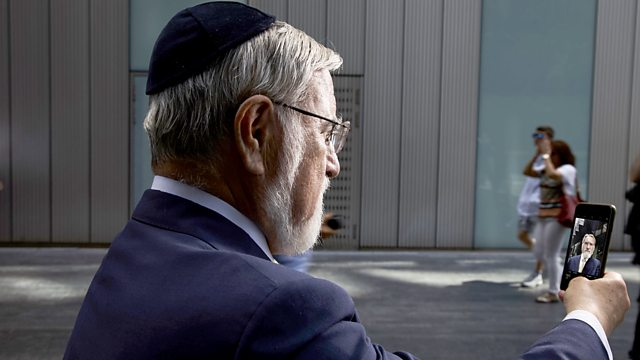 Rabbi Jonathan Sacks asks Has Our Collective Sense of Belonging Been Lost?
