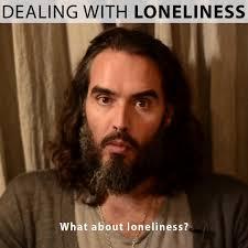 Loneliness & Belonging