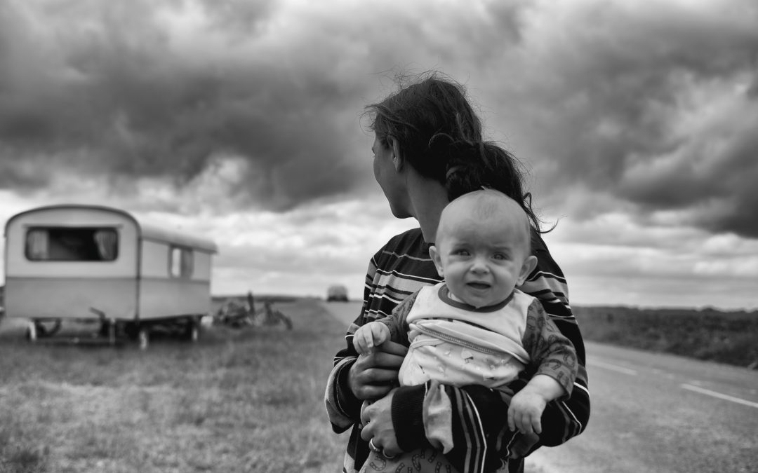 Belonging With The Roma Community by Rev Sally Binymin