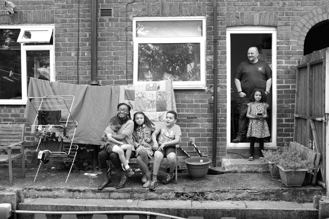 Kevins Story of Belonging to Family after a life on the streets